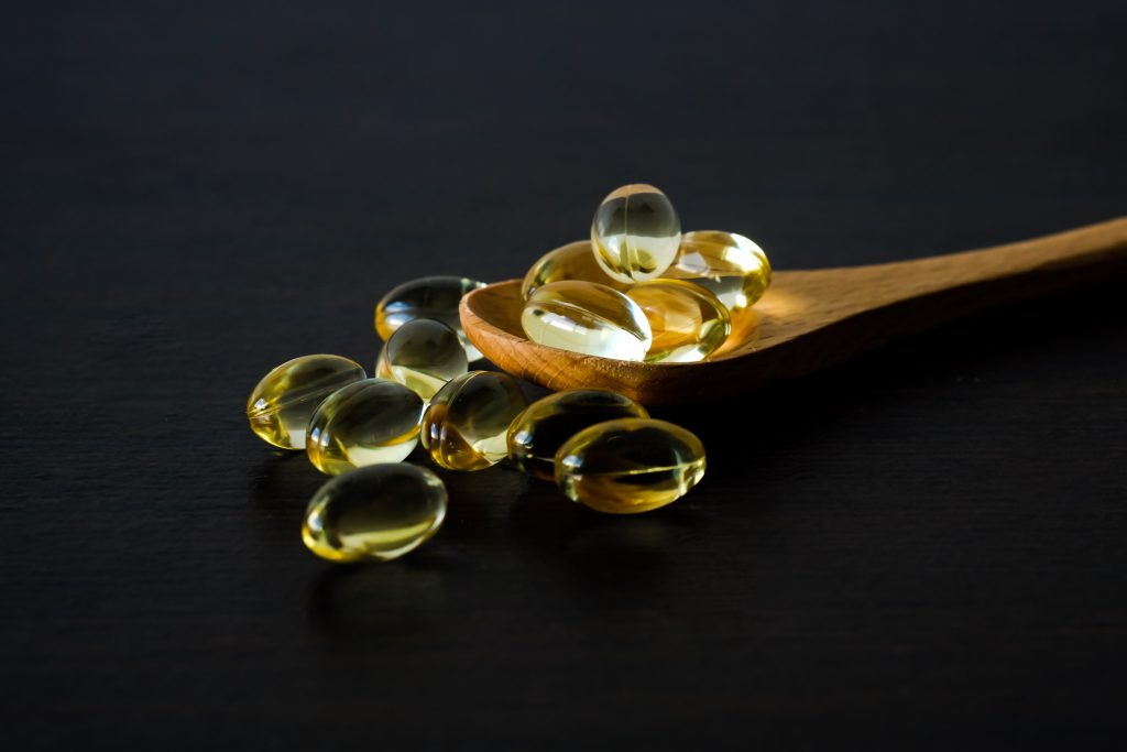 omega 3 plantaardig