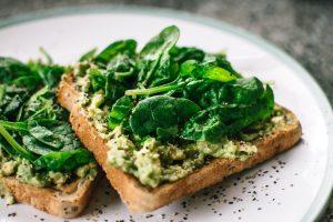 gezonde vegetarische recepten