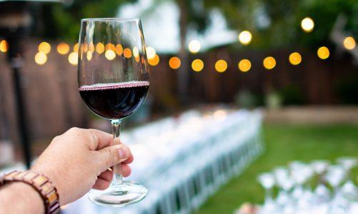 Portugese rode wijn, de geschiedenis ervan