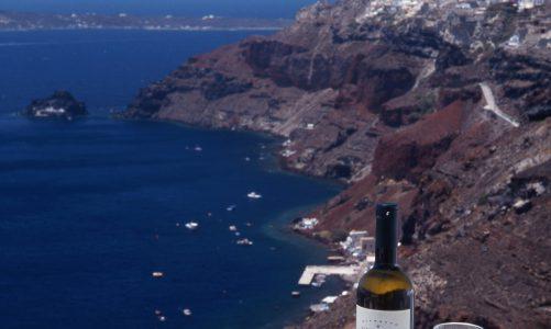 De top 5 Griekse wijnen